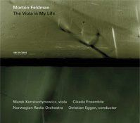 Den Klassiske cd-bloggen: Vakker modernisme