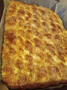 Cheese Pies, Cheese Bread, Cooking Time, Cooking Recipes, Food Tasting, Greek Recipes, International Recipes, Pie Dish, Brunch
