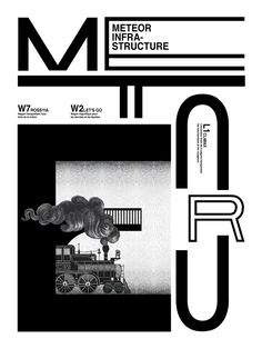 Projet Meteor on Behance