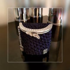 Porte monnaie Crochet, Artisan, Belt, Accessories, Fashion, Coin Purses, Handkerchief Dress, Purse, Belts