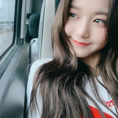 Pretty Korean Girls, Cute Korean Girl, Asian Cute, Asian Girl, Kpop Girl Groups, Kpop Girls, Jang Wooyoung, To Love Ru, Woo Young