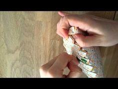 Genbrugs taske del 6 - YouTube