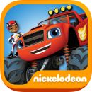 Blaze and the Monster Machines app