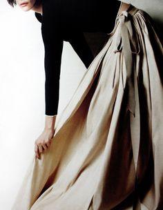 Liv Tyler by Patrick Demarchelier | Vogue Turkey May 2011