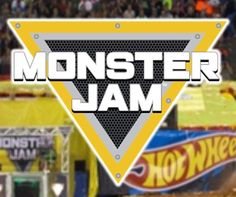MONSTER JAM® IS HERE! THIS WEEK CATCH THE SHOW IN ANAHEIM! | Macaroni Kid