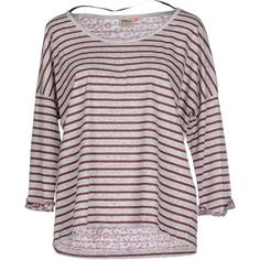 Only T-shirt (460 NOK) ❤ liked on Polyvore