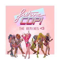 Futurecop! - The Remixes <3