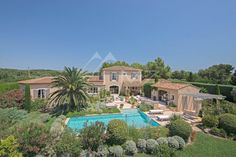 Luxury home in Mouriès, Provence-Alpes-Cote D'Azur, France