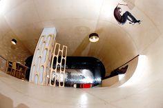 Casa PAS / Francois Perrin + Gil Lebon Delapointe