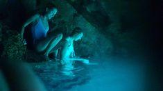 Scopriamo la grotta del soffio Santa Maria, Virgin Mary