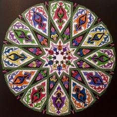Arabic Calligraphy Art, Decoupage Art, Make Design, Mandala Art, Islamic Art, Persian, Tile, Porcelain, Design Inspiration