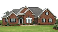 Home Plan HOMEPW25556 - 2310 Square Foot, 3 Bedroom 3 Bathroom New American Home with 2 Garage Bays | Homeplans.com