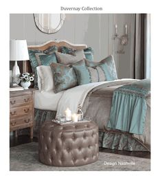 Duvernay Bedding Ensemble