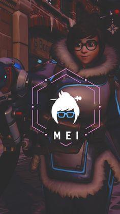 Overwatch D Va wallpaper Desktop Wallpapers Pinterest
