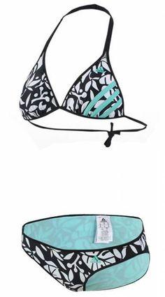 4118a81968be0 adidas PERFORMANCE M-3S TRIANGEL BIKINI Originals Neu mit Etikett Damen  Bikini