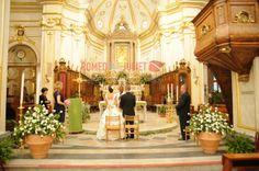 Wedding at Santa Maria Assunta