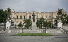 Museu Nacional, Rio de Janeiro