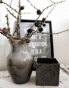 Second Hand vase