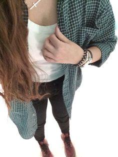 Doc Martens. Hipster Fashion.
