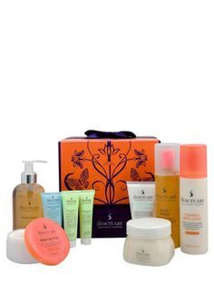 Sanctuary Spa Ultimate Sanctuary Collection #VeryLovedUp