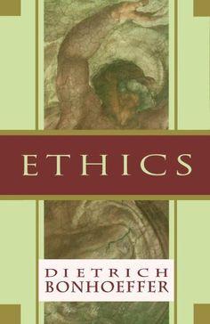 Ethics by Dietrich Bonhoeffer, http://www.amazon.com/dp/068481501X/ref=cm_sw_r_pi_dp_lXelrb1N4HP2D