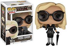 American Horror Story Coven Funko POP Vinyl Figure: Fiona Goode