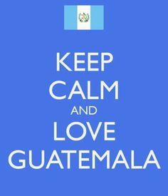 Amo#Guatemala#