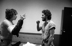 BBC Arts - BBC Arts - Shooting Bob Dylan: An intimate portrait of the Rolling Thunder Revue