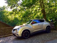 Nice Nissan 2017: 2015 Nissan Juke Nismo RS Review - S3 Magazine Juke Check more at http://carboard.pro/Cars-Gallery/2017/nissan-2017-2015-nissan-juke-nismo-rs-review-s3-magazine-juke-2/