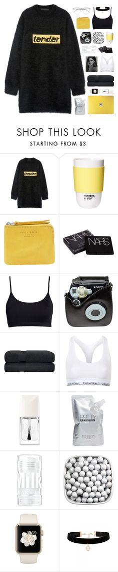 """""""love me tender"""" by via-m ❤ liked on Polyvore featuring Alexander Wang, ROOM COPENHAGEN, Acne Studios, NARS Cosmetics, Filippa K, Polaroid, Topshop, Christian Dior, Prtty Peaushun and Forever New"""