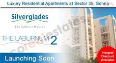 Silverglades Builder Sohna Gurgaon #SilvergladesBuilder