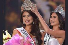 Maxine Medina on Philippines hosting Miss Universe pageant