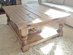 Super Easy, Super Awesome! Thank you Ana & Ashley 1 coat weathered oak 1 coat special walnut