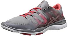 ASICS Women's GEL Fit Vida Fitness Shoe >>> See this awesome image @ http://www.amazon.com/gp/product/B00Q2JHSGC/?tag=passion4fashion003e-20&fg=200816000933