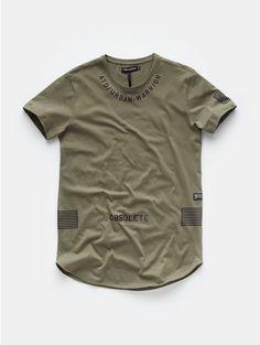 New T Shirt Design, Shirt Print Design, Shirt Designs, Custom Made T Shirts, Branded T Shirts, Printed Shirts, Mens Fashion Blog, Fashion Wear, Men Closet