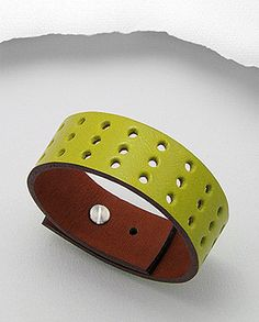 JUSTICE 55 VINTAGE LEATHER CUFF $25.00 FREE SHIPPING! (US) These Leather Cuffs are manufactured right here in Los Angeles, CA. Expandable from 6.5 inches to 7.5 inches