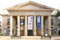 Teatro Principal en Alicante Espagne