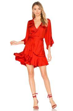 f7deaeb2fa WINONA AUSTRALIA ARIELLE SHORT WRAP DRESS.  winonaaustralia  cloth   Winona  Australia