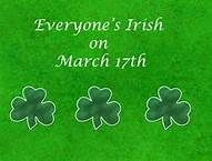St Patrick's Day Irish Toasts And Blessings. Everyone Can Be Irish On St Patricks Day Fun Facts About Ireland, Ireland Facts, St Patricks Day Quotes, Happy St Patricks Day, St Patrick's Day Trivia, St Patricks Day Clothing, Irish Toasts, Irish Quotes, Irish Sayings