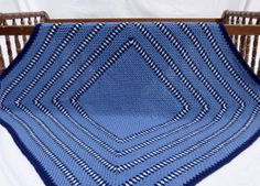 Picture Perfect Baby Blanket or Throw Crochet Pattern by Darleen Hopkins http://www.ravelry.com/patterns/library/picture-perfect-baby-blanket-or-throw-crochet