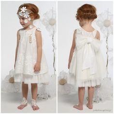 Βαπτιστικό Σύνολο Baby U Rock Lemon Grass 21902G05AAC Girls Dresses, Flower Girl Dresses, Rock, Wedding Dresses, Flowers, Clothes, Fashion, Dresses Of Girls, Bride Dresses