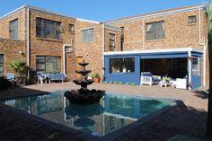 Dream Destinations (Regenwaldreisen): Quest Bed & Breakfast, Südafrika