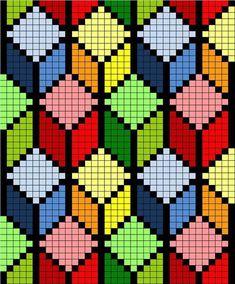 Embroider yourself: geometric ornaments - Ornamental Cross Stitch Pillow, Cross Stitch Borders, Cross Stitch Designs, Cross Stitching, Cross Stitch Embroidery, Cross Stitch Patterns, Tapestry Crochet Patterns, Loom Patterns, Quilt Patterns