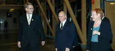 When the Cold War ended, academic research on Russia was scaled down in most western countries. In Finland, however, the opposite was true. ...
