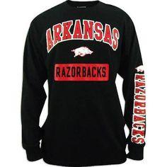 arkansas razorback clothing - Google Search