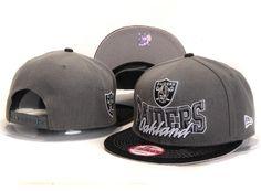 NFL Oakland Raiders Snapback Hat (126) , for sale  $5.9 - www.hatsmalls.com