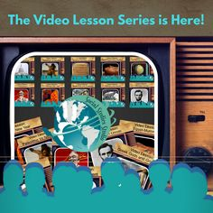 Our video lesson series provides you with links to engaging videos that your students are guaranteed to love! You are also provided with an engaging lesson that is based off the videos students view. All lesson plans come with   ·         Video Links ·         Discussion Prompts ·         Note Taking Strategies and Worksheets ·         Individual Lesson Activity (Engaging) ·         4 Depths of Knowledge Questions ·         Project/Extension Activities   This lesson can also be used a…