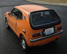 Learn more about Clean Freak: Restored 1972 Honda on Bring a Trailer, the home of the best vintage and classic cars online. Motogp Valentino Rossi, Honda Civic Hatchback, Counting Cars, Veteran Car, Honda Cars, Nissan 370z, Japanese Cars, Classic Cars Online, Small Cars