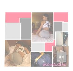 """""""Introduction Of A Queen ♥"""" by w-avynovacaine ❤ liked on Polyvore featuring Illy"""