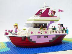 The Friend Ship by Oky - Space Ranger, via Flickr